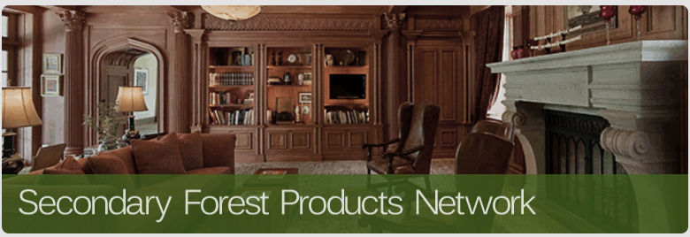 Secondary Forest Products Network